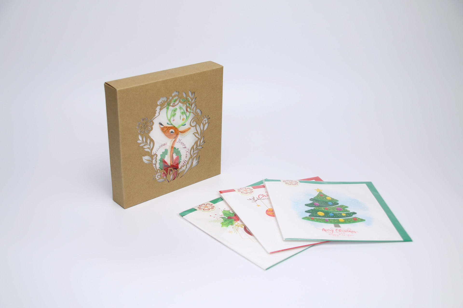 Quilling-Arts-Viet-Net-From-hand-with-love-Christmas-Set-1