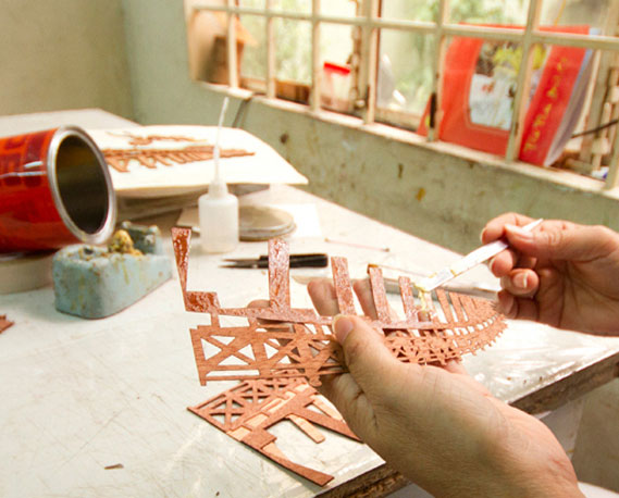 Quilling Arts - VIET NET   Crafted Gifts By Hand And Heart