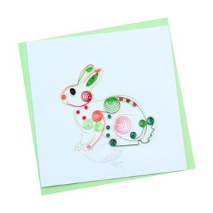 VN2NN1150J9NN - Quilling Arts - VIET NET - Crafted Gifts By Hand And Heart