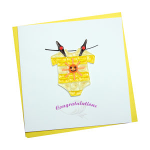 VN2NN115S73E2 - Quilling Arts - VIET NET - Crafted Gifts By Hand And Heart