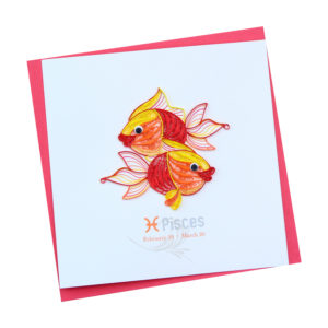 VN2XM1150L5E1 - Quilling Arts - VIET NET - Crafted Gifts By Hand And Heart