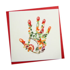 VN2XM1150LWNN - Quilling Arts - VIET NET - Crafted Gifts By Hand And Heart
