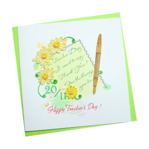VN2NN1150T9E1 - Quilling Arts - VIET NET - Crafted Gifts By Hand And Heart