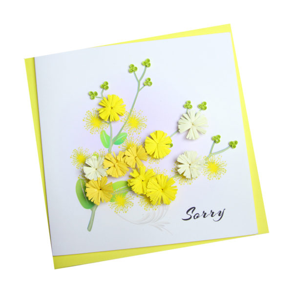 VN2NN115SW2E2 - Quilling Arts - VIET NET - Crafted Gifts By Hand And HeartVN2NN115SW2E2