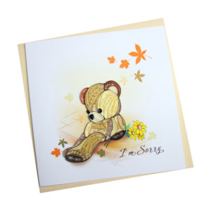 VN2NN115SY6E1 - Quilling Arts - VIET NET - Crafted Gifts By Hand And Heart