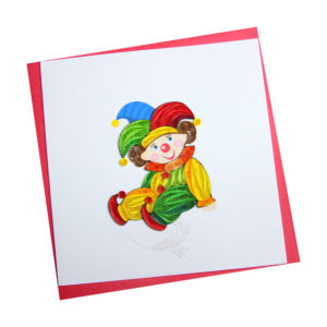VN2XM150HDNN - Quilling Arts - VIET NET - Crafted Gifts By Hand And Heart