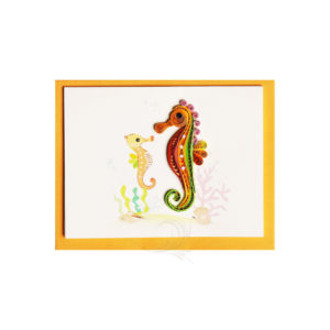 CT2NN106034NN - Quilling Arts - VIET NET - Crafted Gifts By Hand And Heart