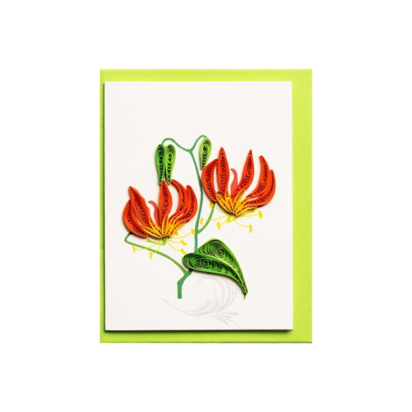 CT2NN106065NN - Quilling Arts - VIET NET - Crafted Gifts By Hand And Heart