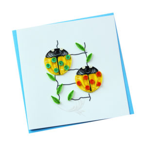 VN2NN110041NN - Quilling Arts - VIET NET - Crafted Gifts By Hand And Heart