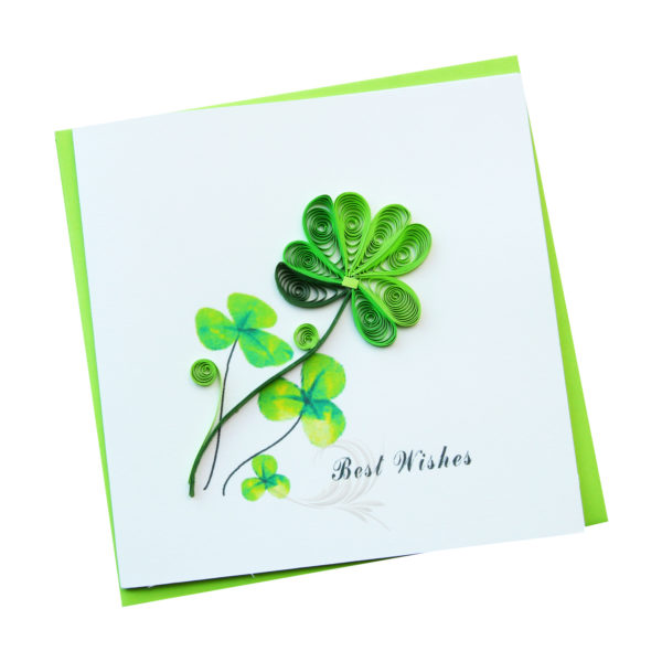 VN2NN110085E1 - Quilling Arts - VIET NET - Crafted Gifts By Hand And Heart
