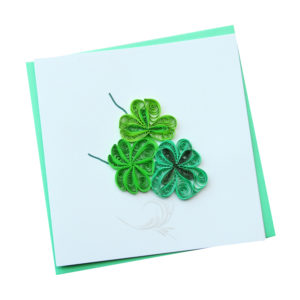 VN2NN110112NN - Quilling Arts - VIET NET - Crafted Gifts By Hand And Heart
