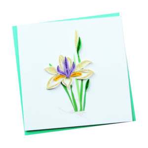 VN2NN110123NN - Quilling Arts - VIET NET - Crafted Gifts By Hand And Heart