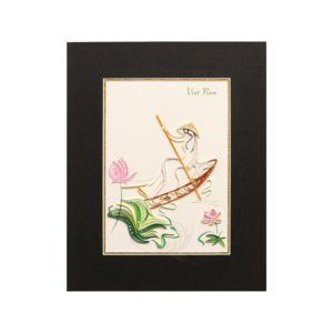 VN3MB125003C1 - Quilling Arts - VIET NET - Crafted Gifts By Hand And Heart