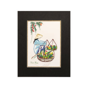 VN3MB125012C1 - Quilling Arts - VIET NET - Crafted Gifts By Hand And Heart
