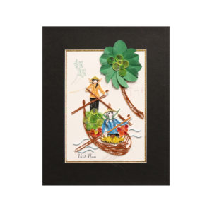 VN3MB125016C1 - Quilling Arts - VIET NET - Crafted Gifts By Hand And Heart