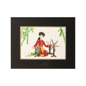 VN3MB125027C1 - Quilling Arts - VIET NET - Crafted Gifts By Hand And Heart