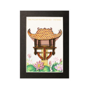 VN6MN1NN031E1 - Quilling Arts - VIET NET - Crafted Gifts By Hand And Heart