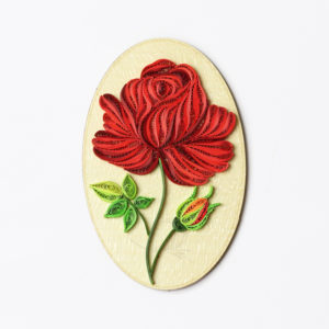 VN6MN4OZ026NN - Quilling Arts - VIET NET - Crafted Gifts By Hand And Heart