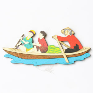 VN6MN5NN129E1 - Quilling Arts - VIET NET - Crafted Gifts By Hand And Heart