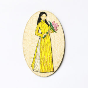 VN6MN4OZ025C1 - Quilling Arts - VIET NET - Crafted Gifts By Hand And Heart