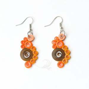 VN6ER1NN024NN - Quilling Arts - VIET NET - Crafted Gifts By Hand And Heart