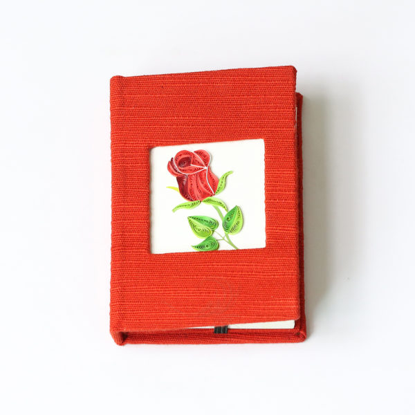 VN6NC110036NN - Quilling Arts - VIET NET - Crafted Gifts By Hand And Heart