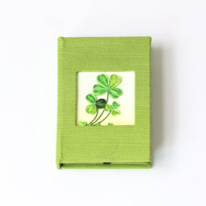 VN6NC110043NN - Quilling Arts - VIET NET - Crafted Gifts By Hand And Heart