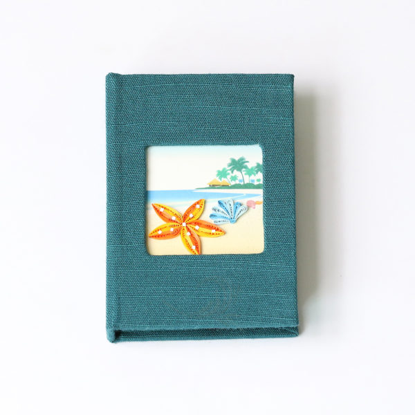 VN6NC110044NN - Quilling Arts - VIET NET - Crafted Gifts By Hand And Heart