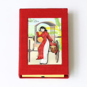 VN6ST113048C1 - Quilling Arts - VIET NET - Crafted Gifts By Hand And Heart