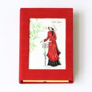 VN6ST113049C1 - Quilling Arts - VIET NET - Crafted Gifts By Hand And Heart
