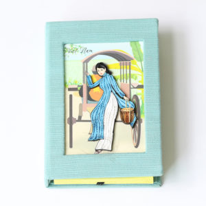 VN6ST113050C1 - Quilling Arts - VIET NET - Crafted Gifts By Hand And Heart