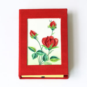 VN6ST113062C1 - Quilling Arts - VIET NET - Crafted Gifts By Hand And Heart