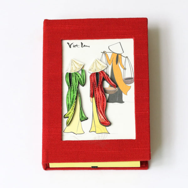 VN6ST113065C1 - Quilling Arts - VIET NET - Crafted Gifts By Hand And Heart