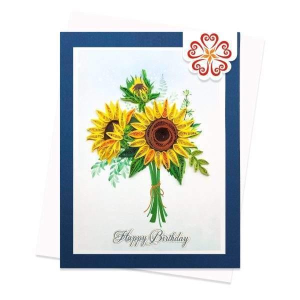 Quilling-Arts-Viet-Net-From-Hand-with-Love-Pop-up-Quilling-10x13-cm-Happy-birthday-Quilled-Birthday-sunflower-garden-VN2NN313006E1