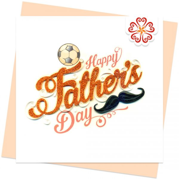 Quilling-Arts-Viet-Net-From-hand-with-love-Fathers-day-Quilled-greeting-card-15x15cm-VN2QL115041E1