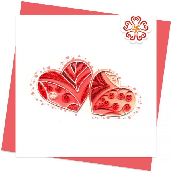 Quilling-Arts-Viet-Net-From-hand-with-love-Love-Valetine-Quilled-greeting-card-15x15cm-VN2XM1150ZYNN