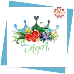 Quilling-Arts-Viet-Net-From-hand-with-love-Mothers-day-Quilled-greeting-card-15x15cm-VN2XM115A18E1