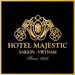 Corporate gift customization Viet Net Quilling Art majestic hotel