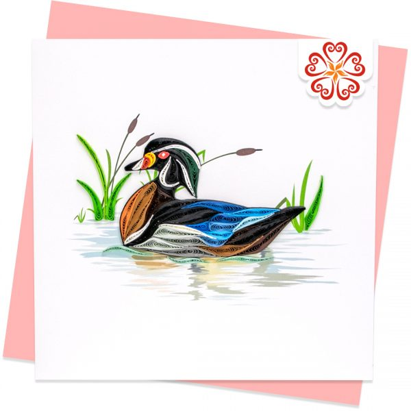 Quilling-Arts-Viet-Net-From-hand-with-love-Love-duck-VN2XM1150YONN