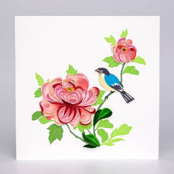 Quilling-Arts-Viet-Net-From-hand-with-love-Love-flower-and-bird-VN2XM1150ZHNN-2