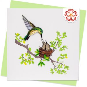 Quilling-Arts-Viet-Net-From-hand-with-love-Love-flower-and-hummingbird-VN2XM1150YRNN