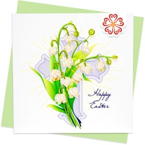 Quilling-Arts-Viet-Net-From-hand-with-love-Quilled-greeting-card-15x15cm-happy-easter--linh-lan-1 VN2XM115A21E1