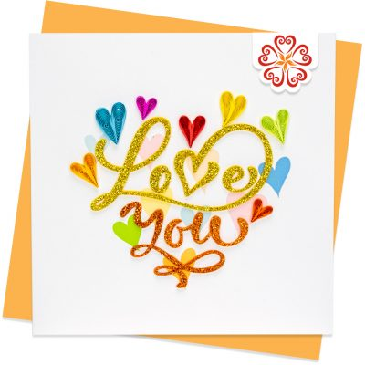 Quilling-Arts-Viet-Net-From-hand-with-love-light-Quilled-greeting-card-15x15cm-Love-Heart-and-love-you-words VN2QL115032E1