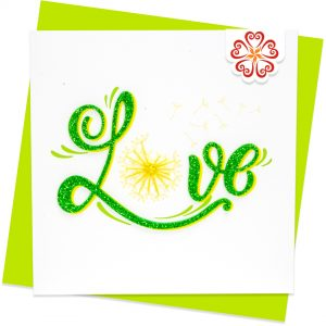 Quilling-Arts-Viet-Net-From-hand-with-love-light-Quilled-greeting-card-15x15cm-Love-Love VN2QL115034E1