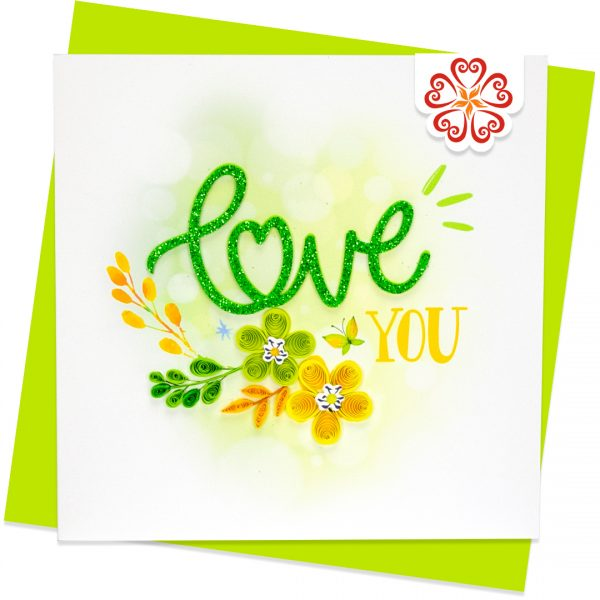 Quilling-Arts-Viet-Net-From-hand-with-love-light-Quilled-greeting-card-15x15cm-Love-Love-flowers VN2QL115028E1