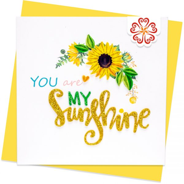 Quilling-Arts-Viet-Net-From-hand-with-love-light-Quilled-greeting-card-15x15cm-Love-you-are-my-sunshines VN2QL115025E1